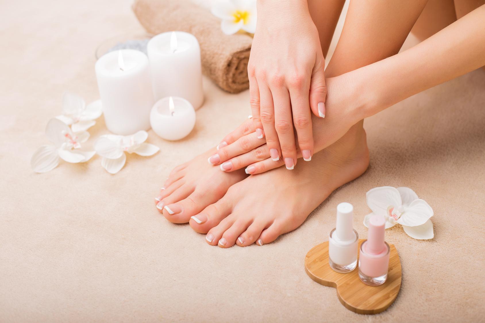 corso manicure pedicure roma