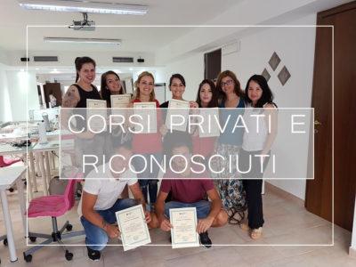 Corsi Privati e Riconosciuti Roma